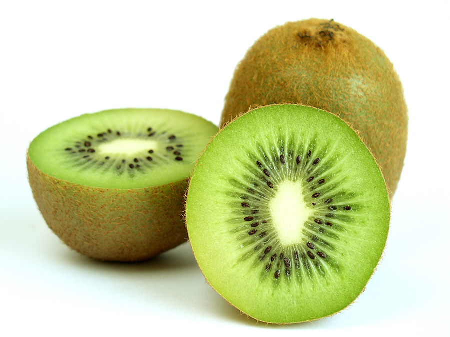 kiwi, Beautiful flower